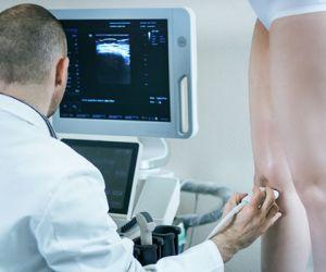 Sonographie / Ultraschall